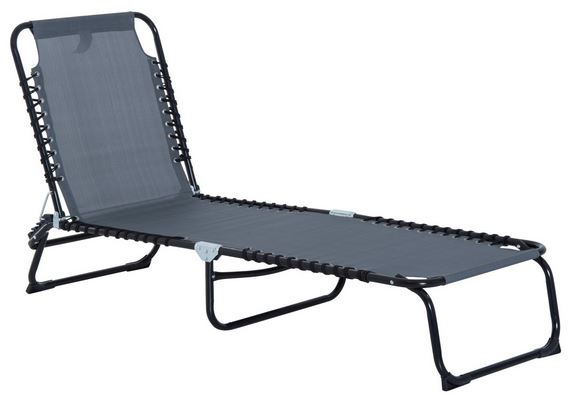 Beach Lounge Chair Buying Guide