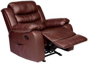 What to Know Before Buying a Recliner Chair for Elderly